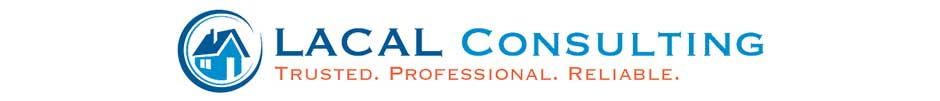 Lacal Consulting Logo